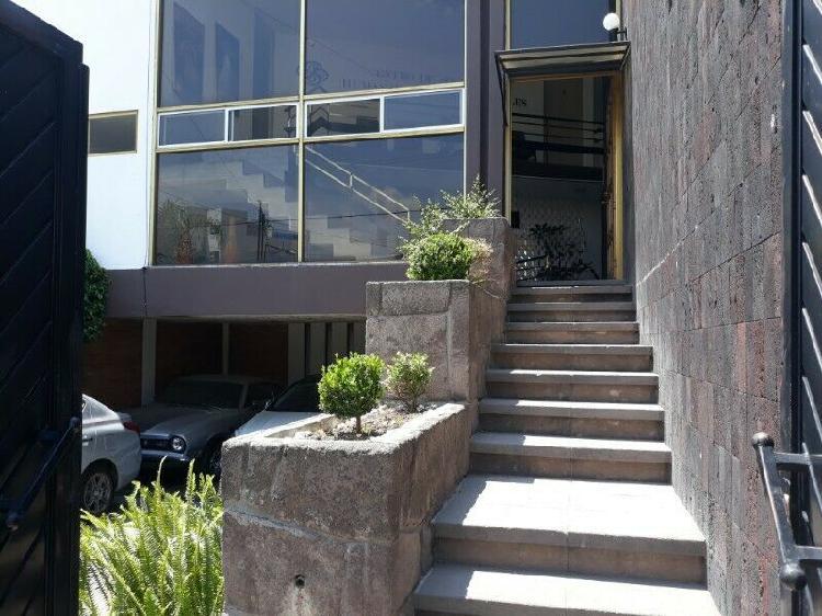 Renta de oficinas y consultorios en bellas lomas s.l.p.