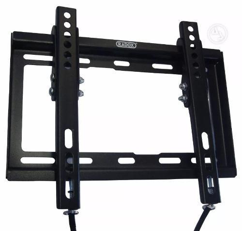 Soporte ajustable para pantallas led//lcd/plasma de 17 a 37