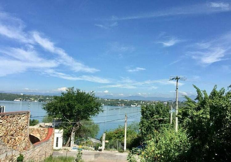 Terreno en venta en lago de tequesquitengo, jojutla, morelos