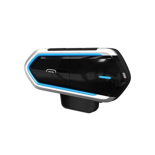 Manos libres bluetooth casco motociclista