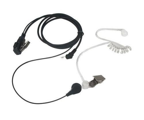 Micrófono/audífono manos libres radios motorola talkabout