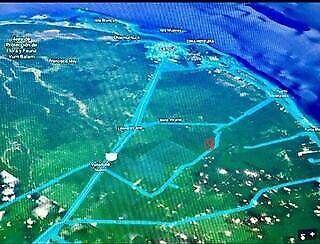 Terreno en venta en riviera maya /