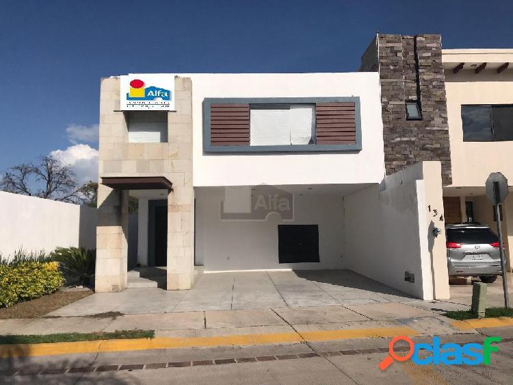 Casa sola en venta en Residencial Punta del Este, León, Guanajuato