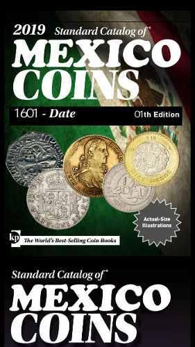 Catálogo numismatico de monedas de méxico pdf. 5 en 1