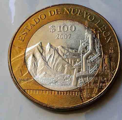 Coleccion monedas de los estados 2da etapa !!
