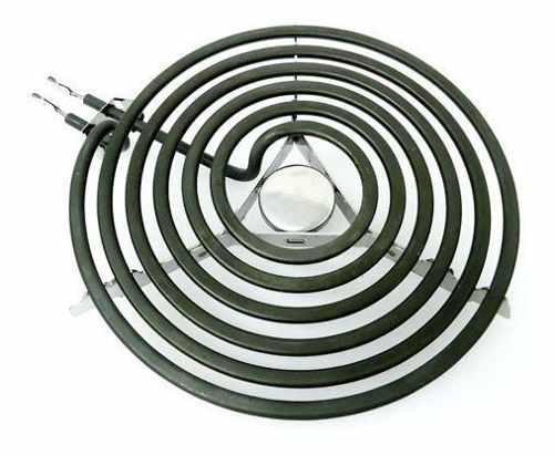 General electric 8 estufa de cocina de gama de horno de r