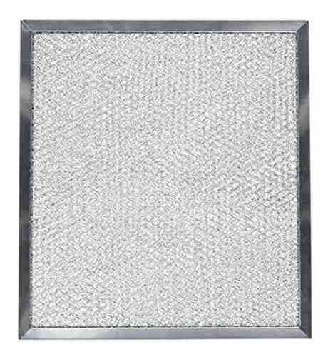 General electric wb2x2893 rango estufa horno filtro de grasa