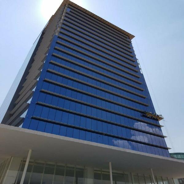 Oficinas en renta corporativo high park centro sur queretaro