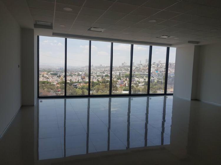 Torre 57 oficina corporativa en renta zona centro sur