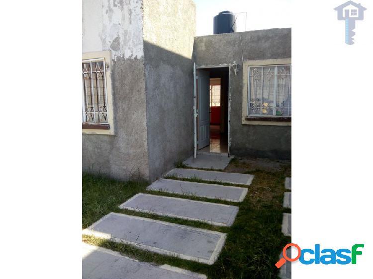 Bonita casa en venta matilde al sur de pachuca hgo