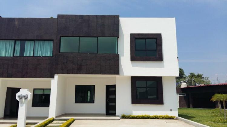 Casa en venta, privada, zona nte pte, tuxtla gtz¡¡