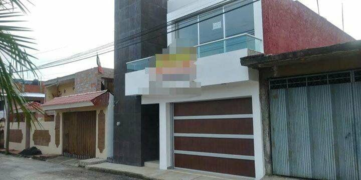 Casa nueva de 3 recamaras, colonia méxico, uruapan,