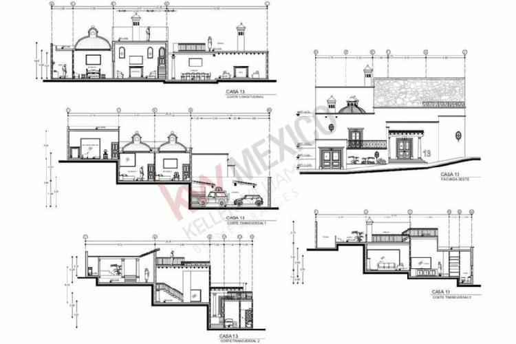 Casa toscana - la bella, residencial - detached house - for