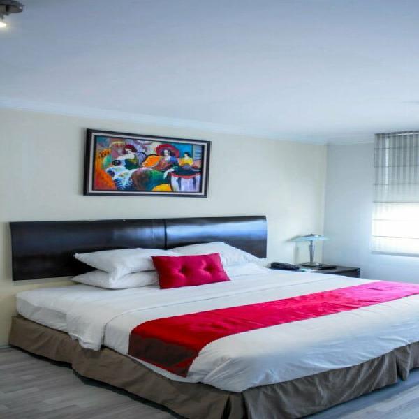 Departamento en renta 2 dormitorios en nápoles a tres