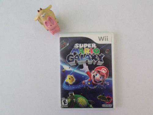 Super mario galaxy wii to, p 10 mejores juegos de wii