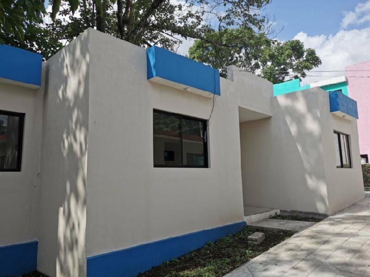 Casa en Toxpan cerca de Arena Córdoba