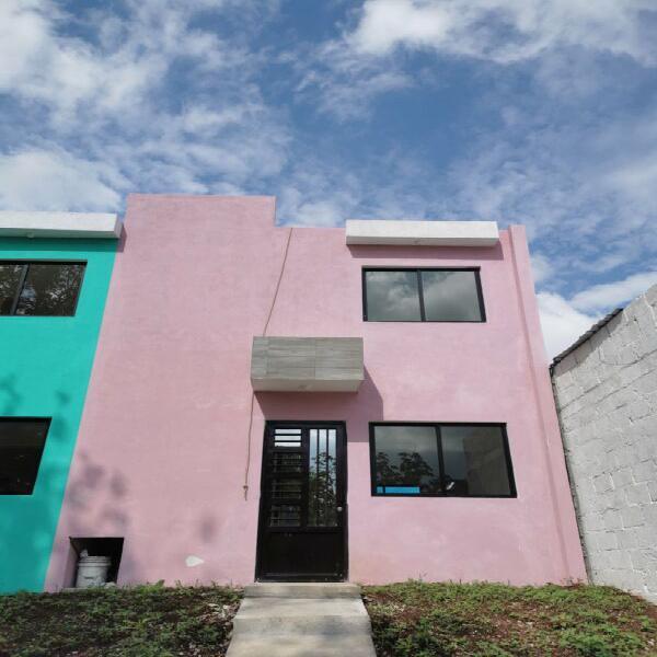 """Casa en Toxpan cerca de """"La Zafra"""", Museo Nacional de la"""