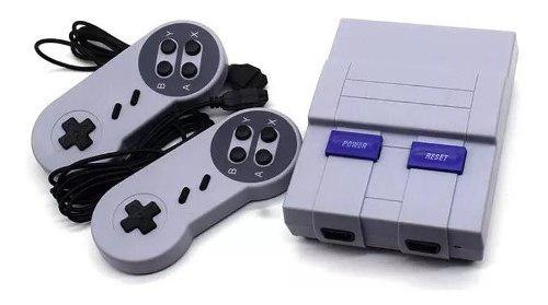 Consola videojuegos retro 400 juegos clásicos promo