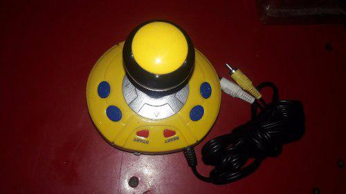 Control joistick plug &play 30 juegos incluidos de baterias