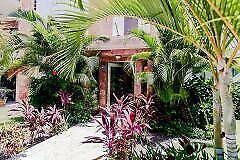 Departamento en venta en playa del carmen/riviera maya/el