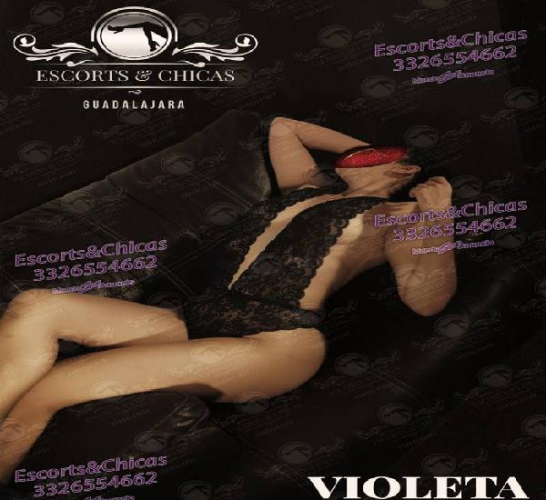 Escort & Chicas Guadalajara 3 Universitarias Disponible YA!