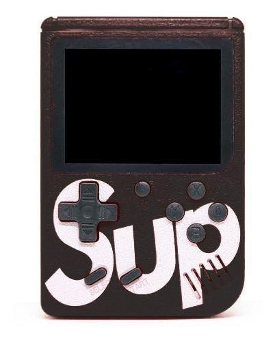 Sup game box consola de videojuegos salida para tv 400 juego