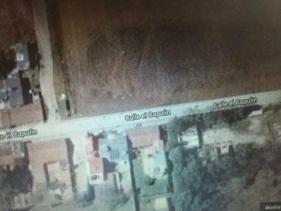 Terreno en venta 10 has en villa cuauhtemoc, estado de