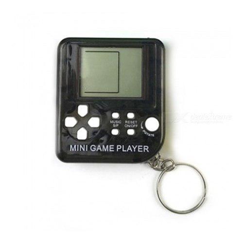 Video juego mini game player llavero 99 juegos videojuegos