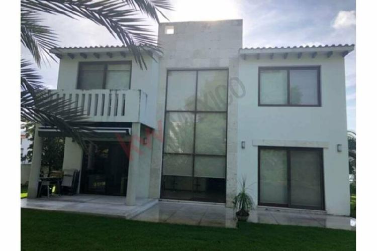Casa en venta, Paraíso Country, Emiliano Zapata, Mor