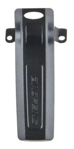 Clip repuesto uv-82 radios baofeng accesorios refacciones
