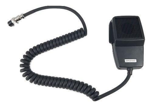 Micrófono para radio cb 4 puntas banda civil 490-315