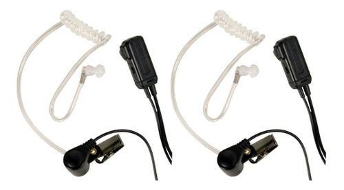 Midland avp-h3 midland par auriculares microfonos