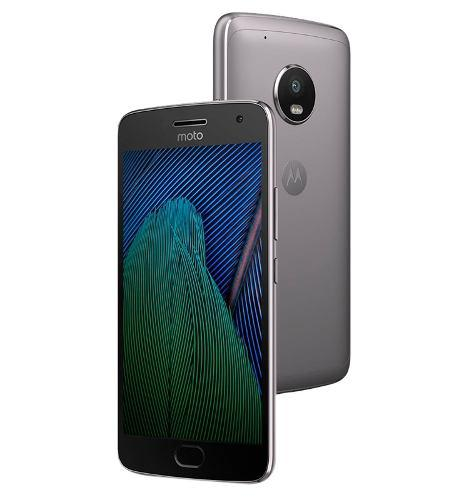 Moto g5 plus 4g lte 5.2¨ 32gb + 2gb full hd 12 mpx