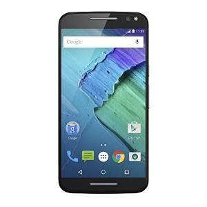Moto x pure edición desbloqueado smartphone, 16gb negro (us