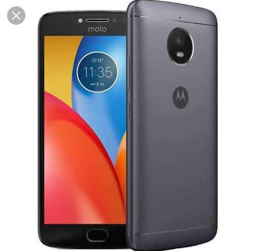 Motorola e4 plus 16gb