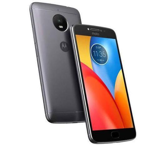 Motorola e4 plus nuevo tenemos referencias de ventas
