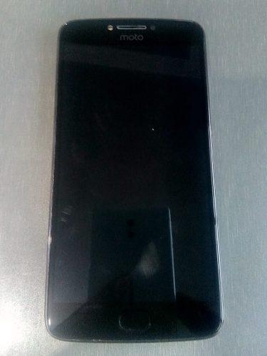 Motorola e4 plus smartphone moto usado