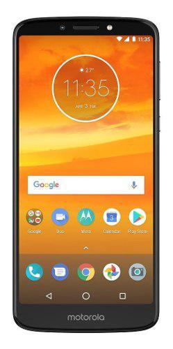 Motorola e5 plus nuevo sellado