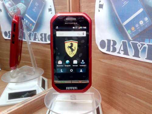 Motorola ferrari, nextel ··envio gratis···