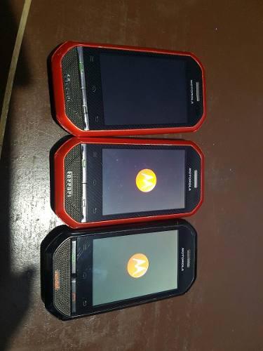 Motorola ferrari paquete 3 no envios