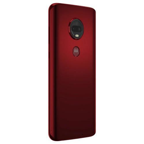 Motorola g7 plus 4gb 64gb huella desbloqueado envio gratis