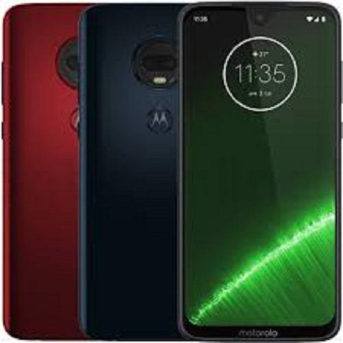 Motorola g7 plus nuevo y sellado