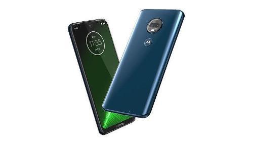 Motorola g7 plus telcel