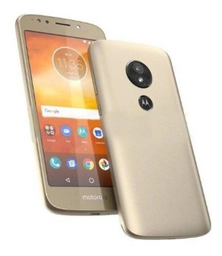 Motorola moto e5 16gb 5.7 pulgadas lector de huella