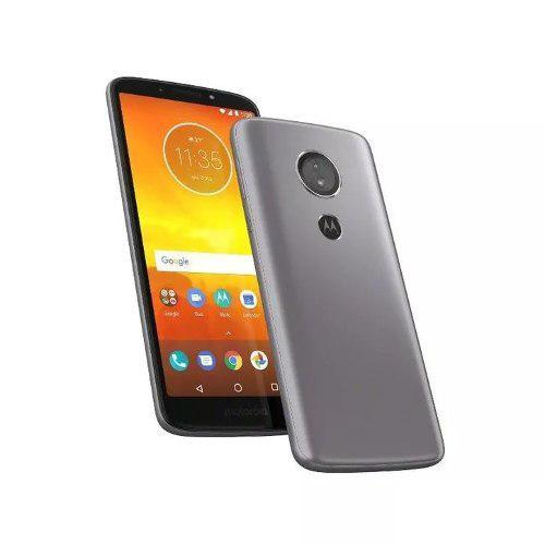 Motorola moto e5 5.7 huella 2gb ram 16gb liberado