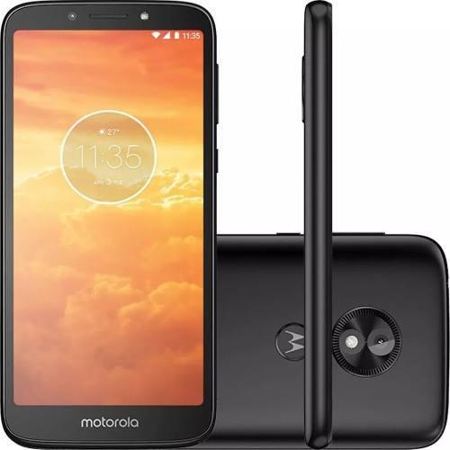 Motorola moto e5 play nuevo - telcel/ liberado/ 16gb-1gb ram