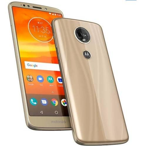 Motorola moto e5 plus 32gb   3gb dual sim sellado libre msi
