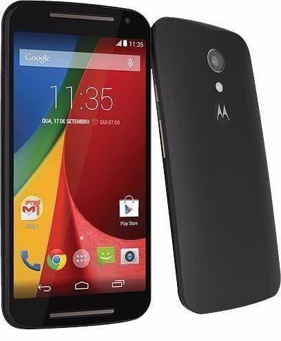 Motorola moto g2(segunda generacion) 16gb