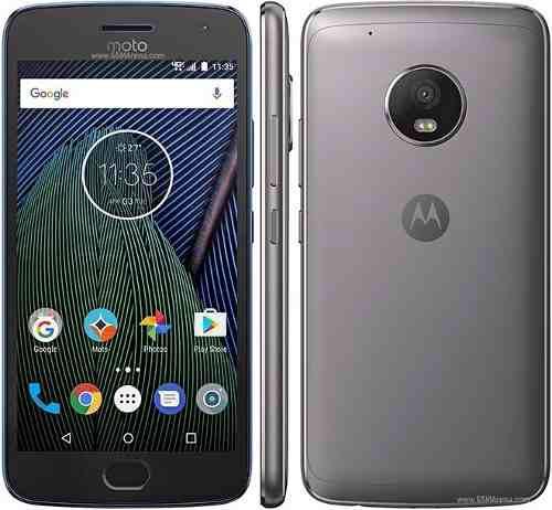 Motorola moto g5 plus 32gb 2gb ram
