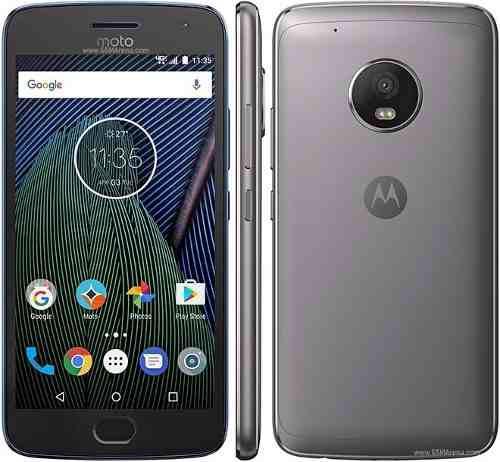 Motorola moto g5 plus 32gb 2gb ram nuevo
